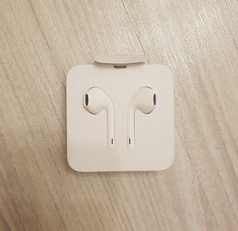 Nowe oryginalne słuchawki apple
