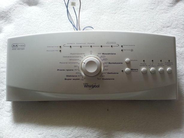 Whirlpool 4519/P części