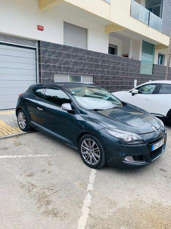 Renault Megane 1.5DCI GTLINE