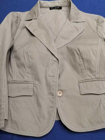 Женский пиджак стрейч