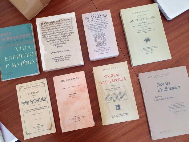 """Colecção completa """"Ciência & Conhecimento"""" NOVA!"""