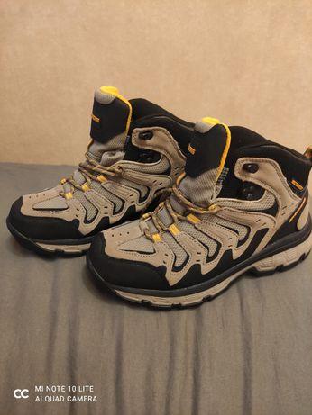 Ботинки демисезонные мужские Skechers