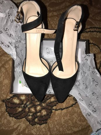 Туфлі жіночі 40 розмір