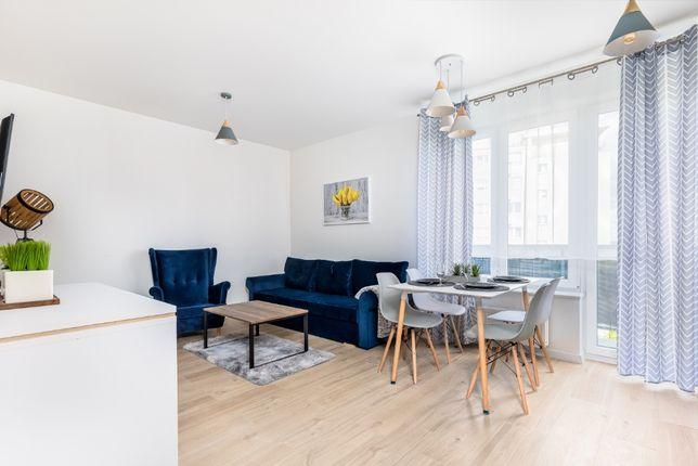 Mieszkanie,Apartament 61 Doby/miesiac/ Noclegi w centrum szczecina