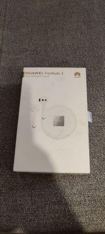 Słuchawki bezprzewodowe Huawei freebuds 3