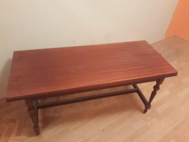 Stół ława rozkładana