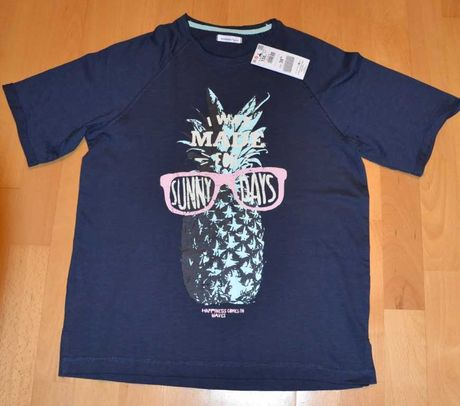 Reserved koszulka chłopięca, podkoszulek 158 cm