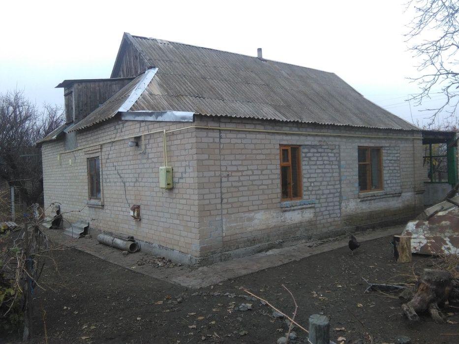 Продам дом в с. Терпенье Терпіння - зображення 1