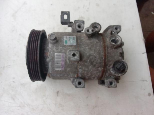 Sprężarka klimatyzacji Hyundai I-30