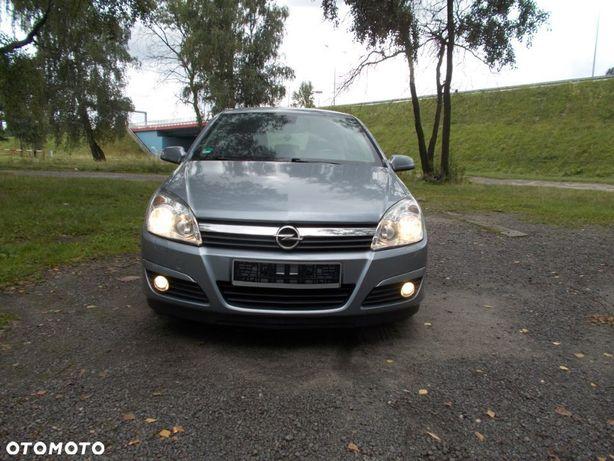 Opel Astra Bardzo bogata wersja,klimatronik,1.8 benzyna,Atrakcyjny