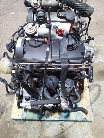 Motor ibiza 6l 1.9tdi 130cv ASZ