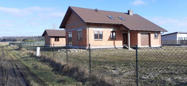 Bezpośrednio dwa domy na działce 3000m2