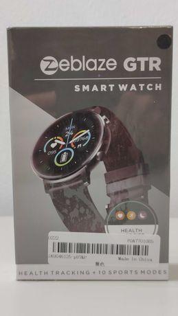 Smartwatch Zeblaze GTR - Novo e Selado