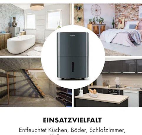 Осушитель воздуха DryFy 20 Klarstein ( 10032663) Германия