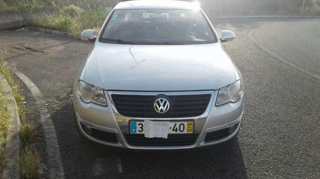 VW Passat 2.0 Confortline