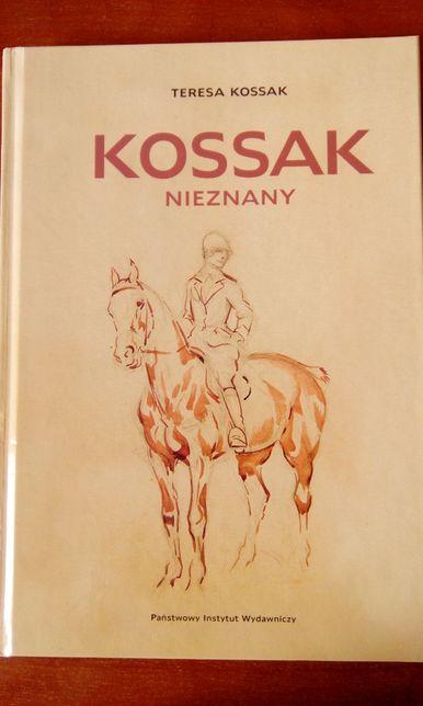 Kossak nieznany, Teresa Kossak