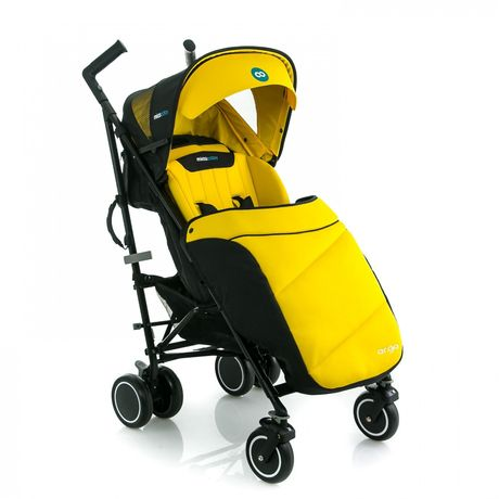 Детская коляска Micobaby Argo