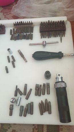 kraftwerk / chave de pancada / stahlwille