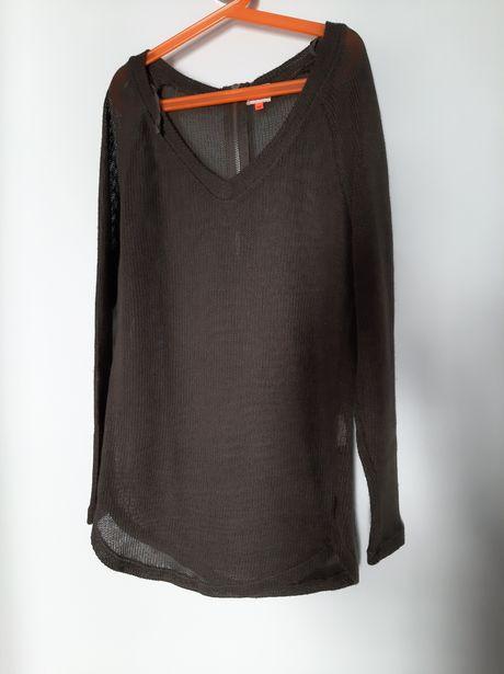Ubrania ciążowe, tunika, sweterki dla cieżarnej