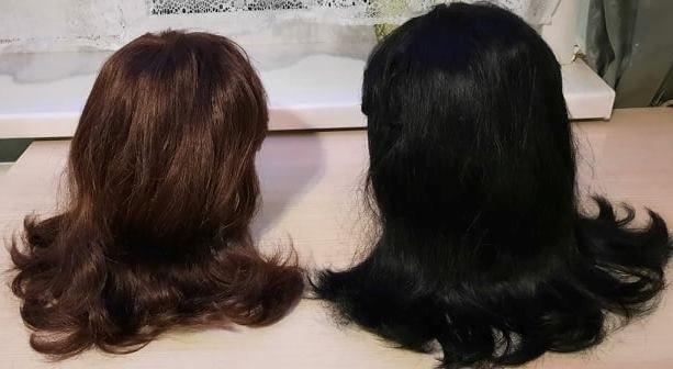 Новый парик женский марки Сакура.