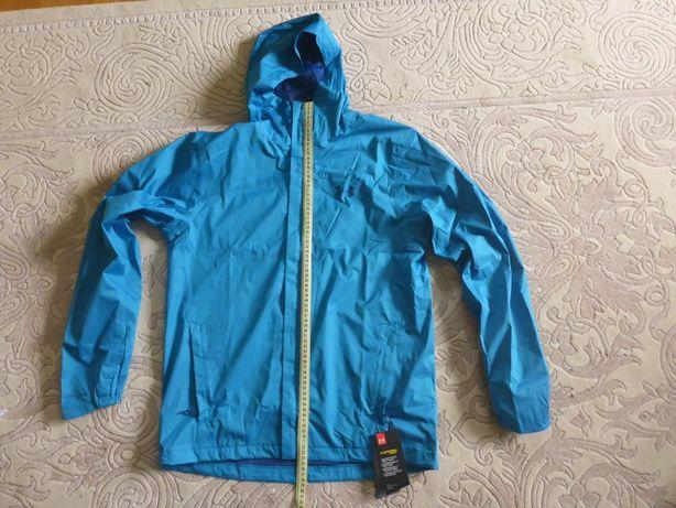 Мембранна куртка від вітру/дощу Under Armour Overlook (M size)