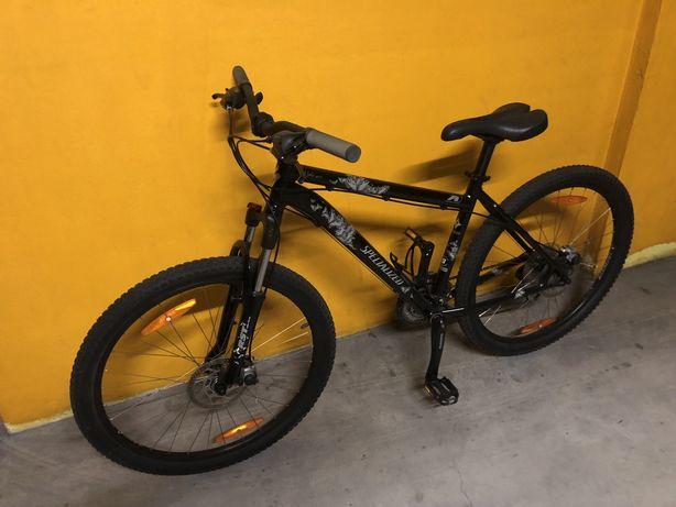 Bicicleta Specialized, nova