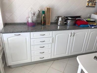 Bancada de granito para cozinha