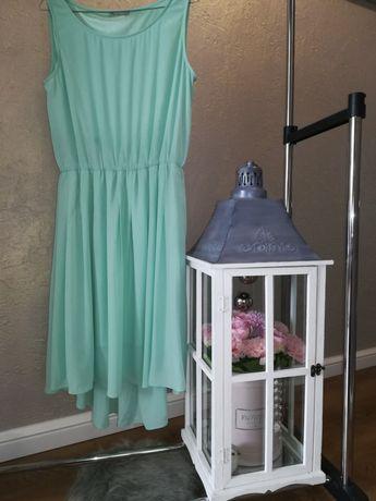 Sukienka asymetryczna Orsay