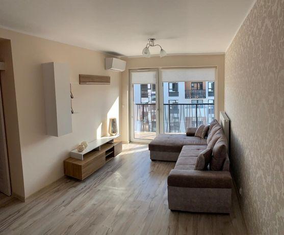 Nowe klimatyzowane mieszkanie, garaż, Malopanewska