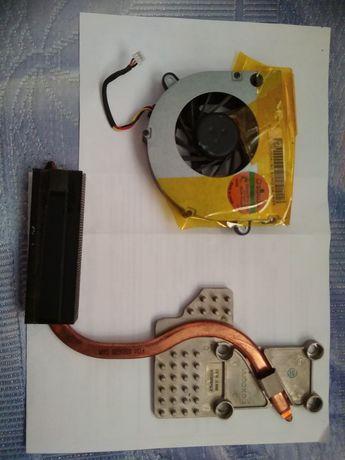 Система охлаждения от Acer Aspire 5530G