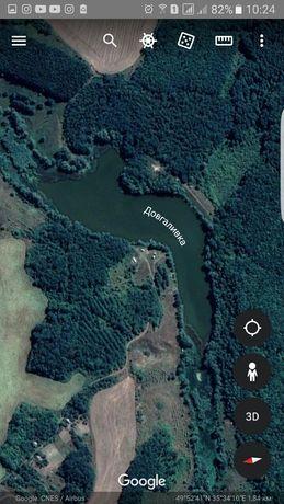 Приглашаем на рыбалку и отдых с.Ковяги Валковского района.