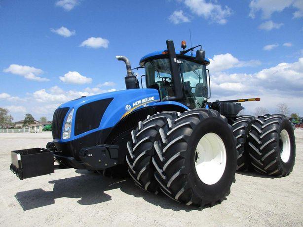 Трактор NEW HOLLAND T9.560