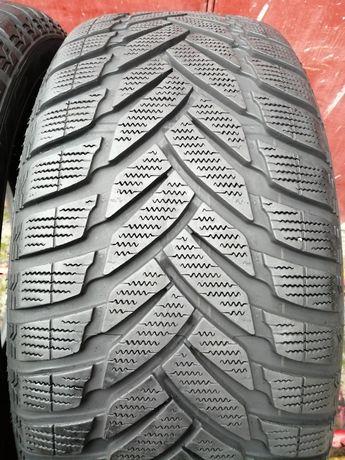 225/55/17 R17 97H DUNLOP SP WINTER SPORT M3 2шт ціна за 1шт зима шини