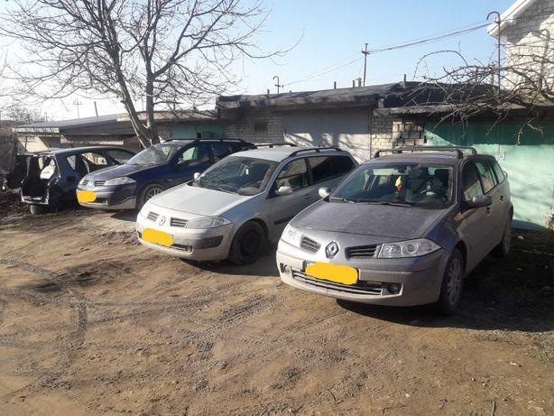 АвтоРозбока Шрот Renault