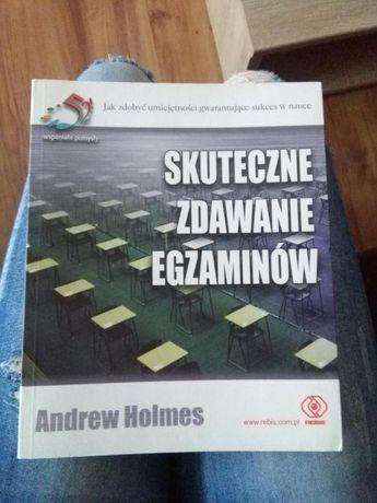 Książka Skuteczne zdawanie egzaminów