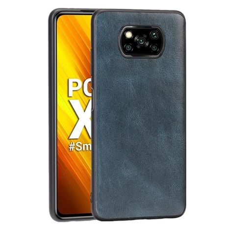 Чехол, накладка POCO X3/Pro