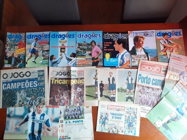 Lote Futebol Clube do Porto