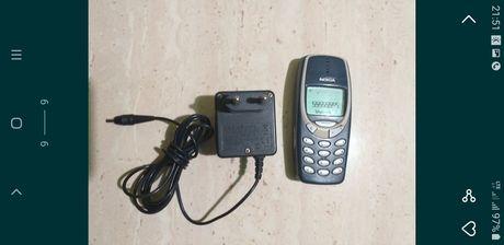 Nokia 3310 uszkodzona + Ładowarka