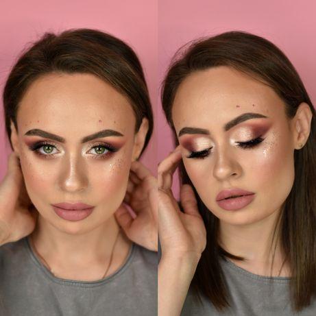 MakijażKraków/Makeup/Wizażystka/Wizaż