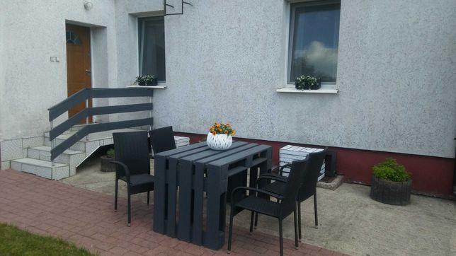 Noclegi ,mieszkanie (19 km od Chojnic)