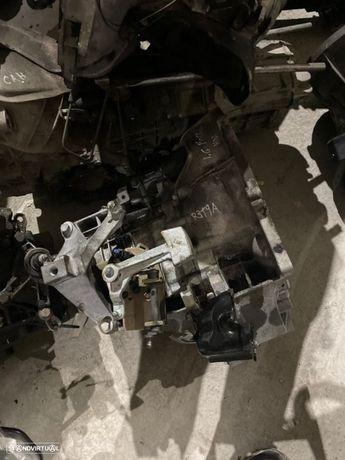 caixa velocidades Ford Focus 1.6tdci 110cv
