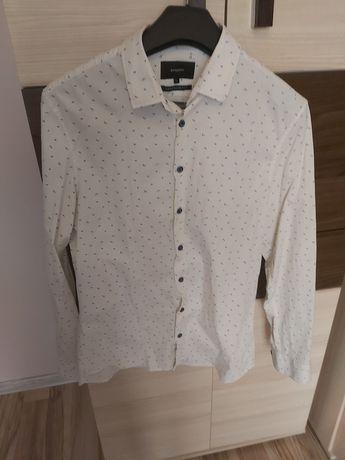 Nowa koszula
