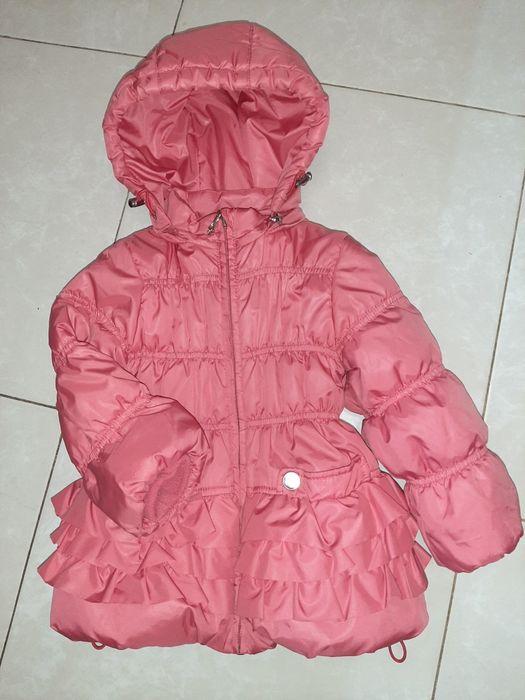 Куртка на девочку Лески - изображение 1