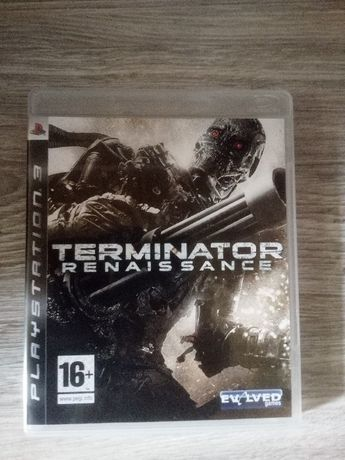 Terminator:Salvation PS3