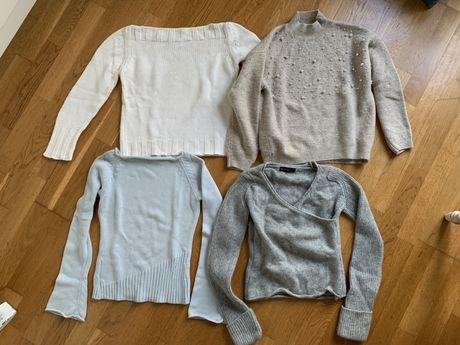 Pollovers Zara Berska e Lanidor M ( vestem a S ou M pequeno)