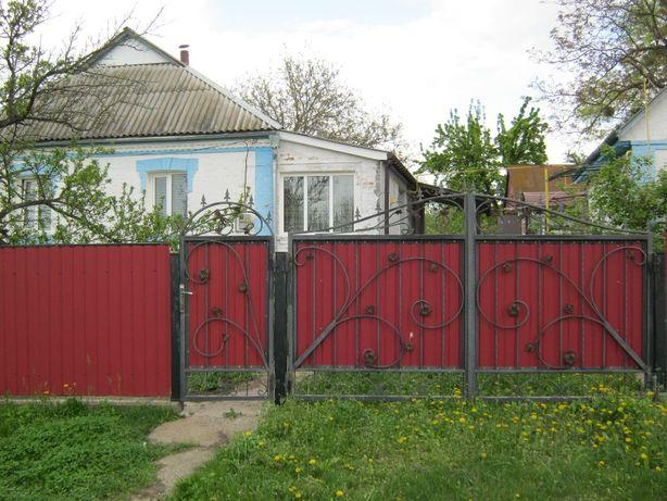 продам будинок село томашівка