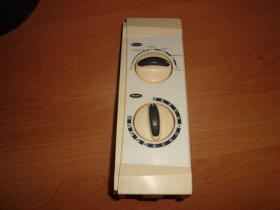Таймер микроволновой печи в сборе с панелью ARDO AMW-17M (RUS) Кропивницкий - изображение 1