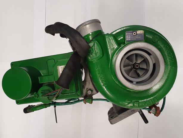 Turbosprężarka Turbina JOHN DEERE 6230,6330,6430 Sprzedaż Ratalna