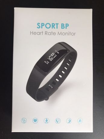 Smart Band / Pulseira inteligente