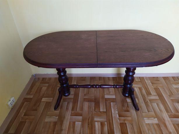 Stół rozkładany za darmo